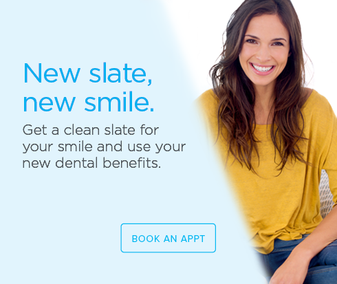Hemet Dental Group and Orthodontics - New Year, New Dental Benefits