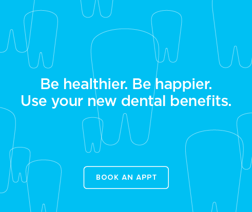 Be Heathier, Be Happier. Use your new dental benefits. - Hemet Dental Group and Orthodontics